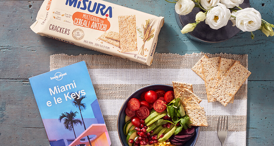 Mindful Eating - dieta in vacanza